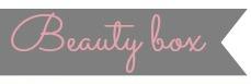 banière beauty box