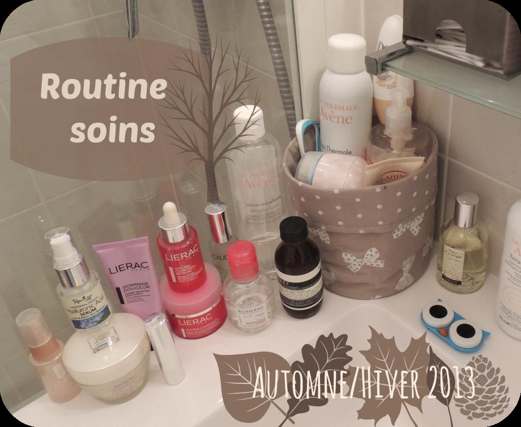 routine 12