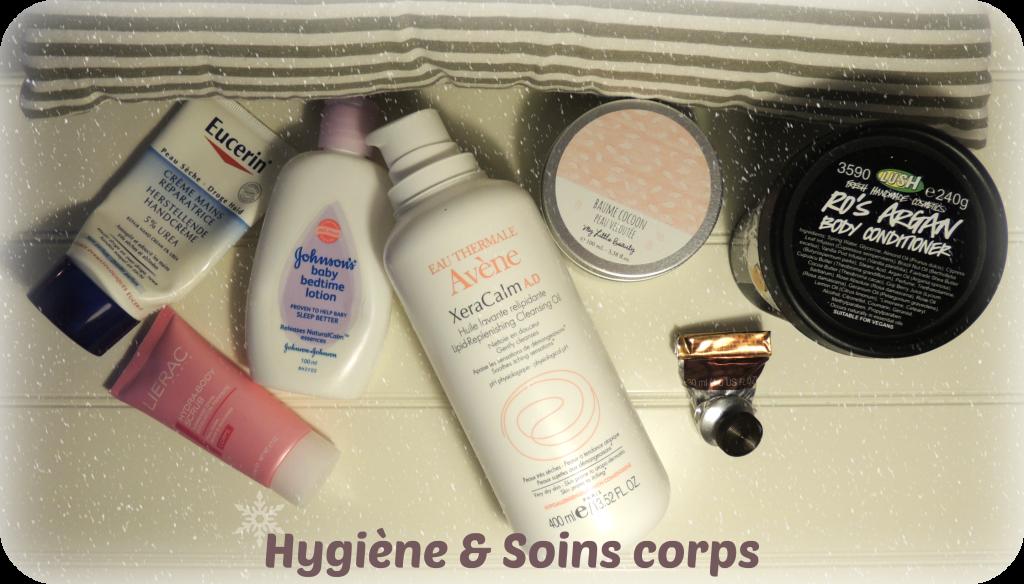 Empties 2 hygiene