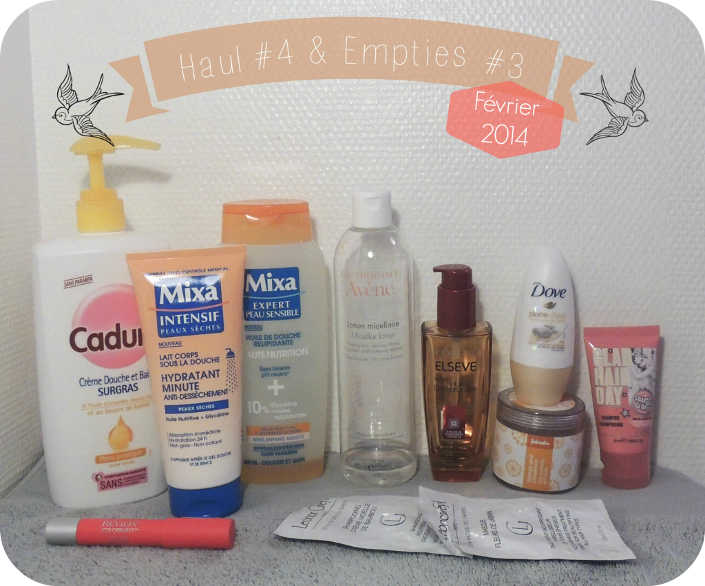 haul 4 empties 3