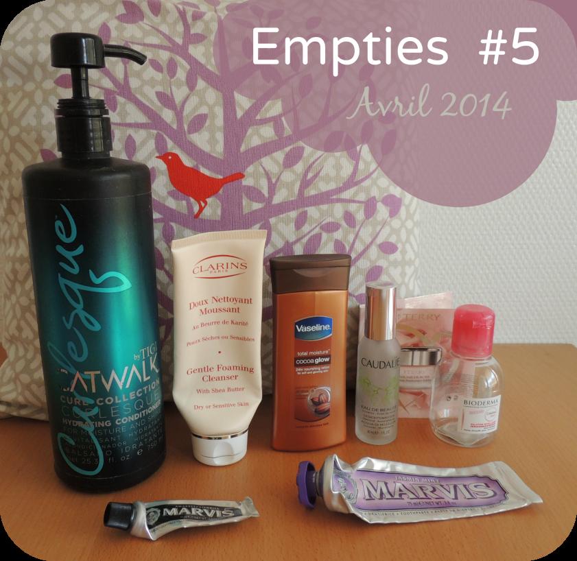 empties 5