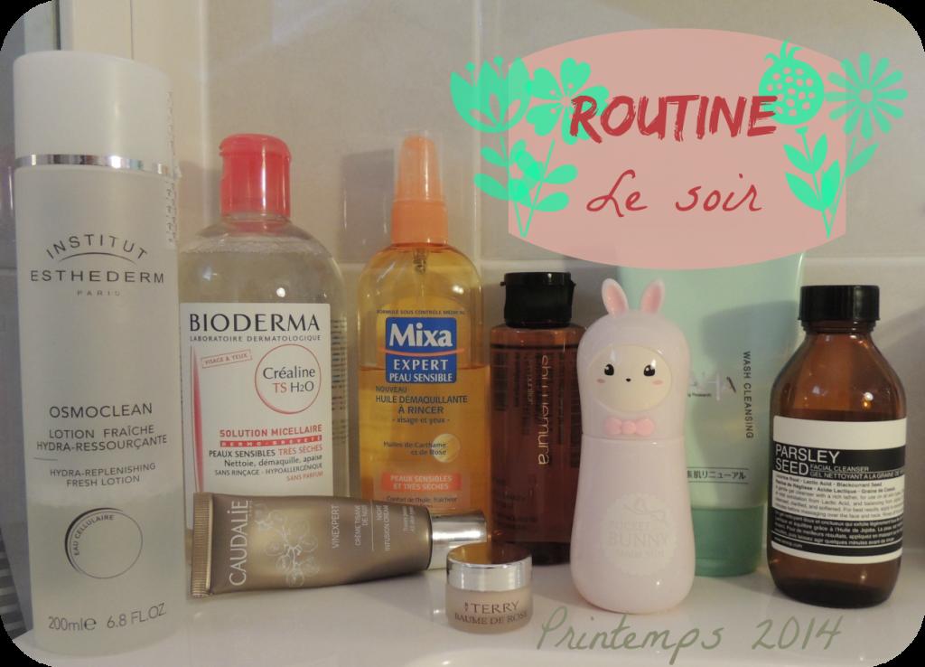routine 1
