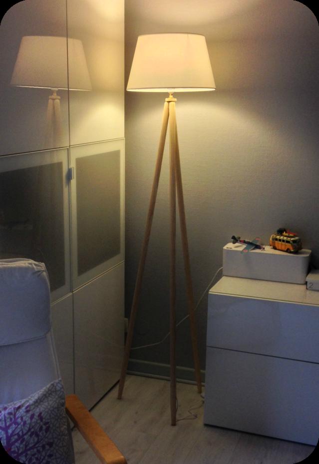 lampe 10