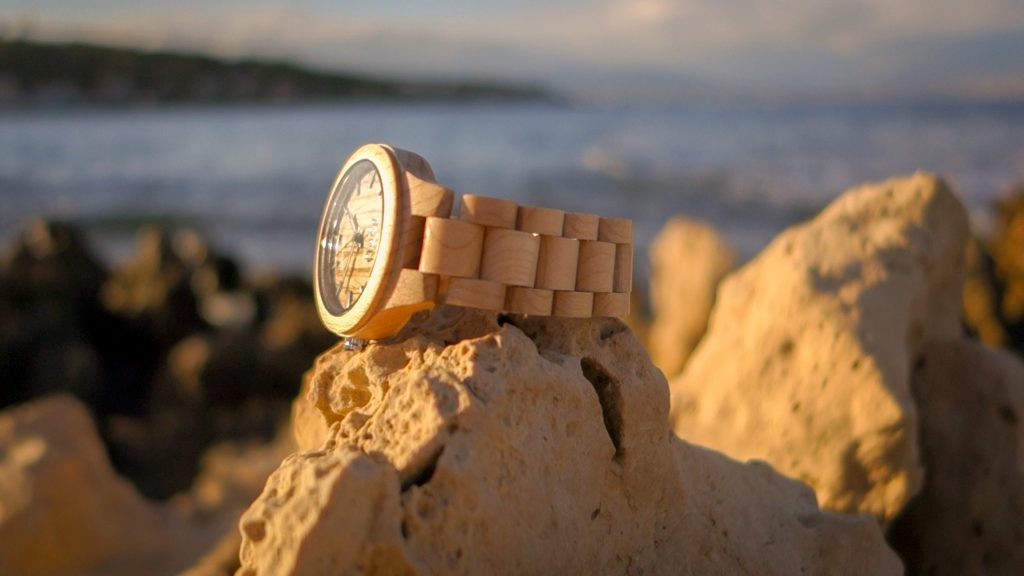 montre en bois jord watch (1)
