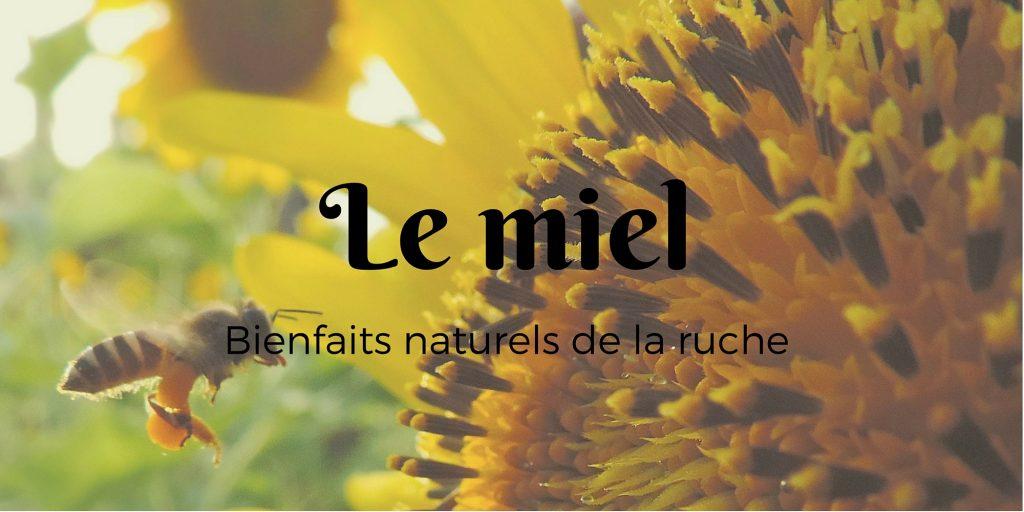 Le pollen (1)