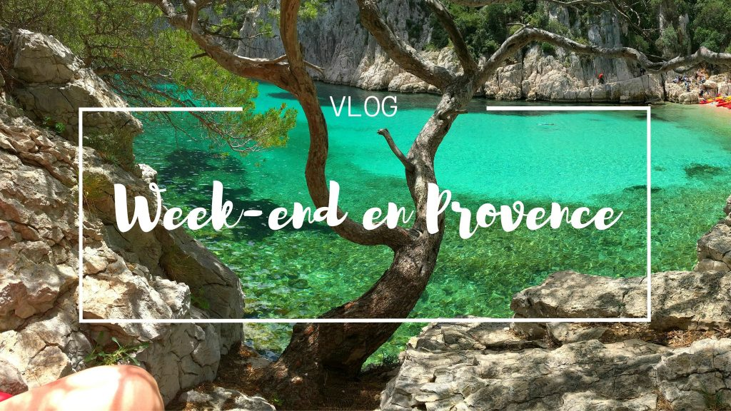 VLOG, week-end1