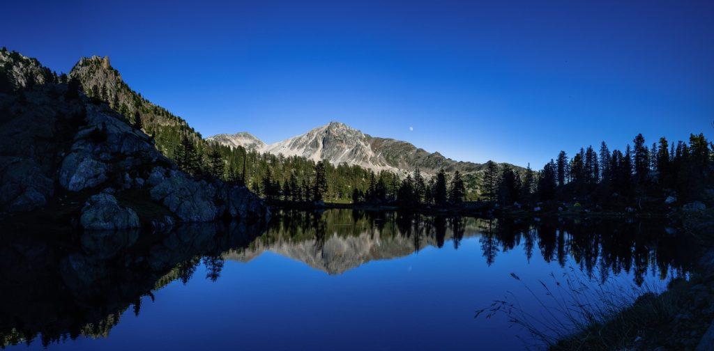 lac graveirette mercantour