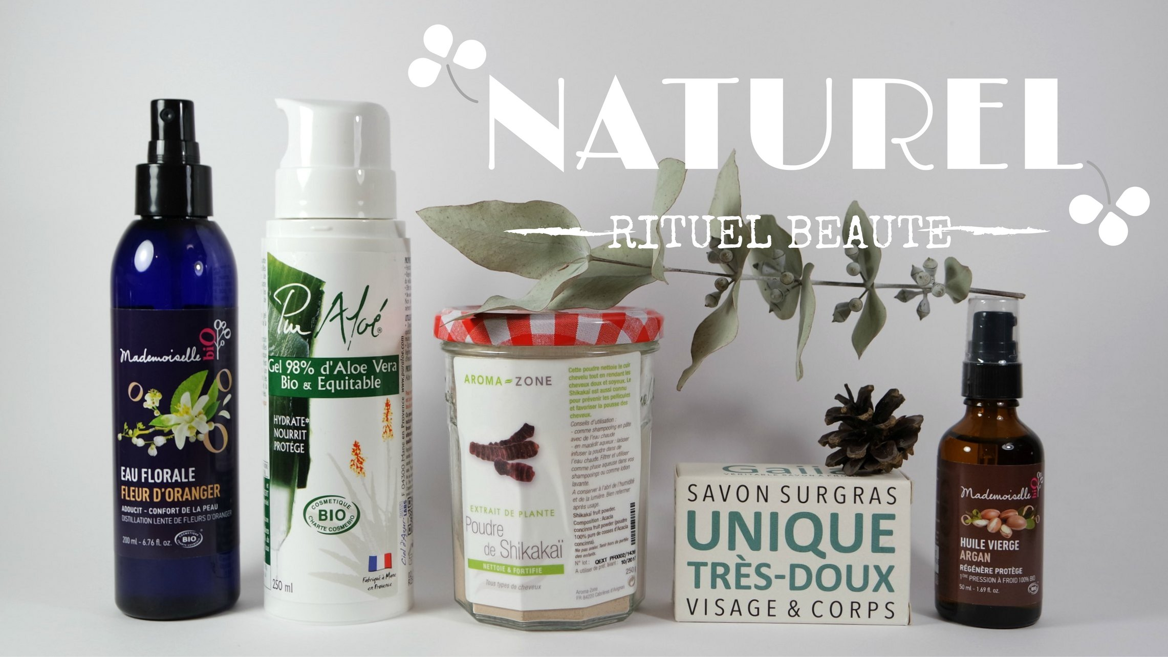 5 Indispensables Pour Un Rituel Beaute Plus Naturel Slow