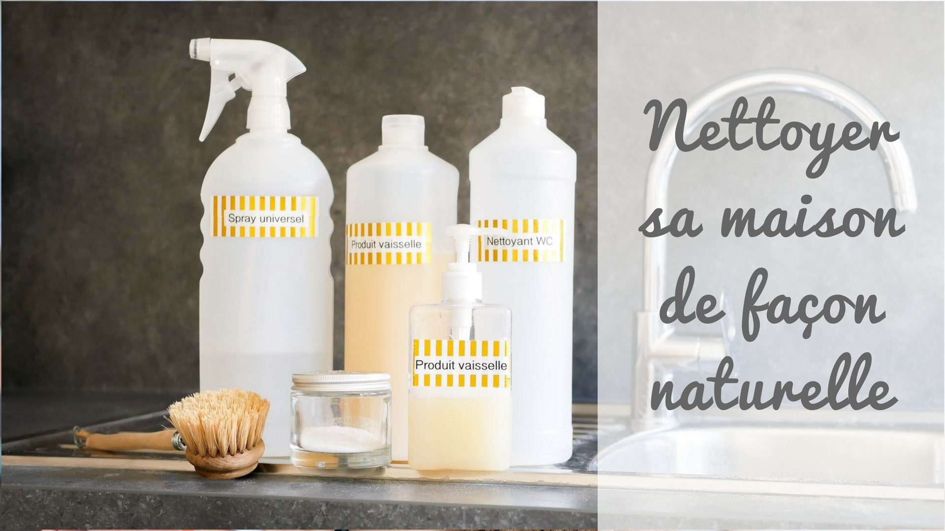 nettoyer sa maison naturellement – best of vanity