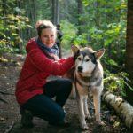 entre chien et loup anse saint jean