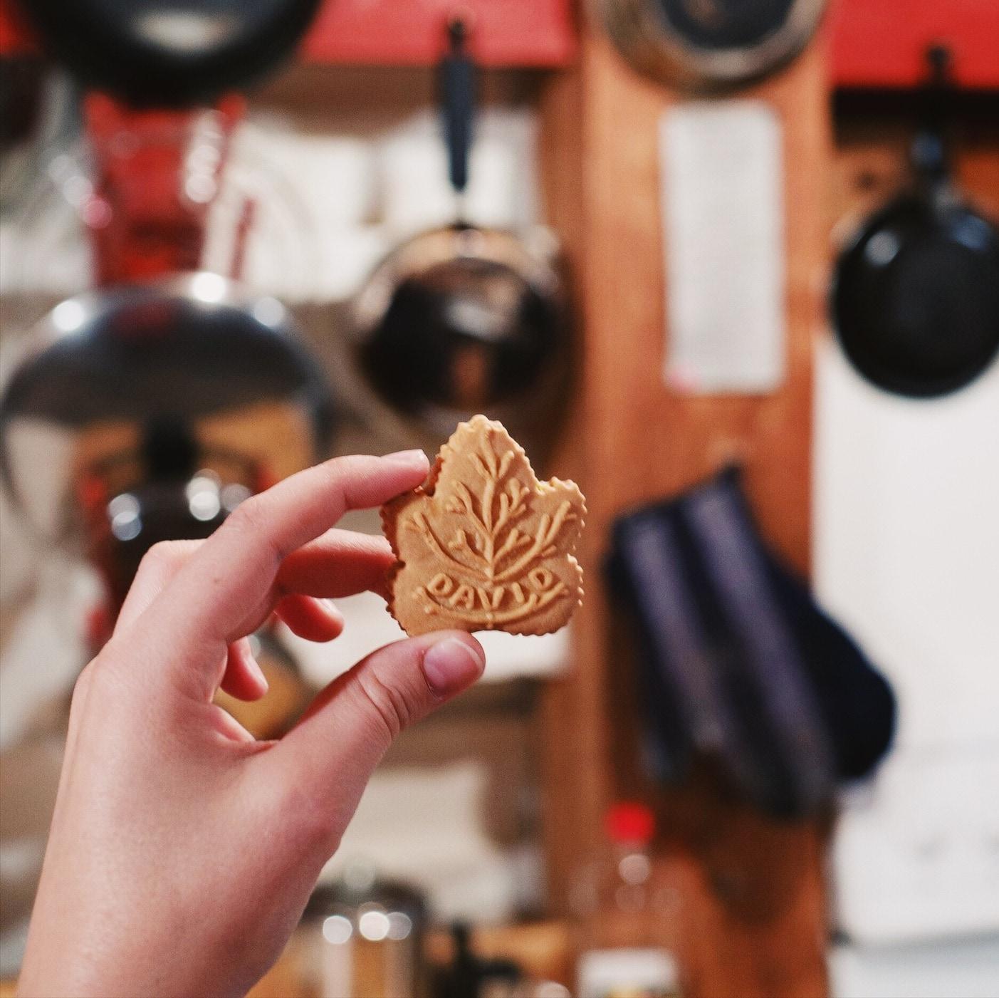 cuisine communeautaire Lac castor