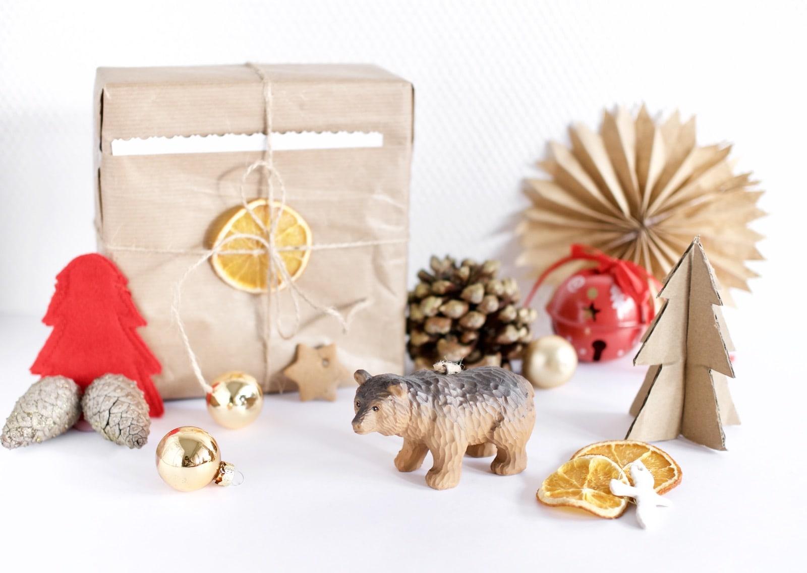 30 Idees De Cadeaux Pour Un Noel Plus Green Plus Slow Presque